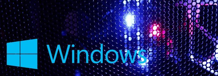 Windows 8 und 10 als Homeserver