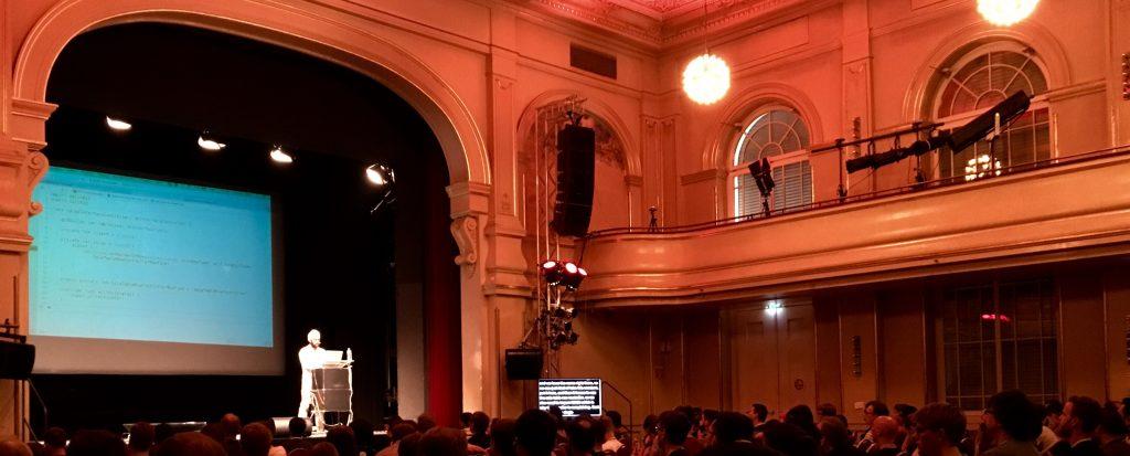 UIKonf 2016 in Berlin