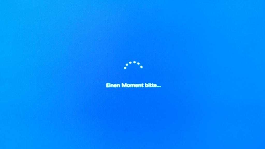 Windows 10 Installations-USB-Stick auf dem Mac erstellen
